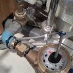 量水器メーター